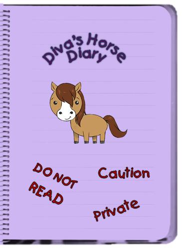 Diva's Horse Diary