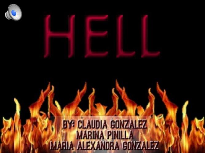 HELL- Marina Pinilla, Marialex Gonzalez, Clau Gonzalez