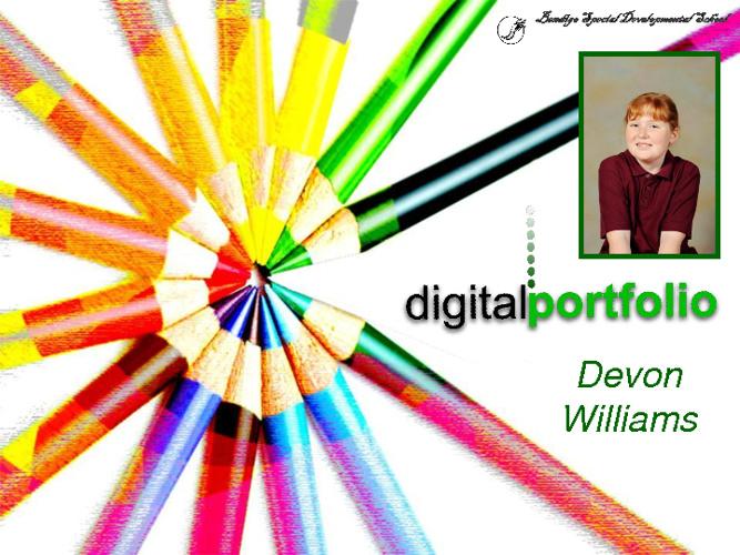 Devon's portfolio