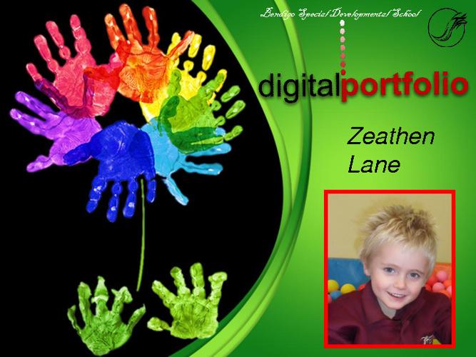 Zeathen's 2012 Portfolio