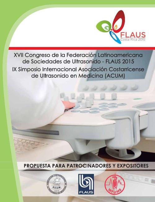 FLAUS2015 - Dossier de Patrocinios
