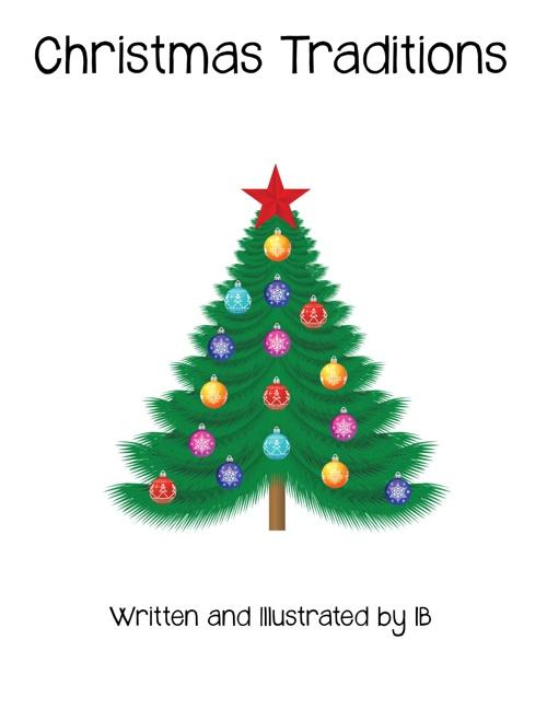 Christmas Traditions - 1B