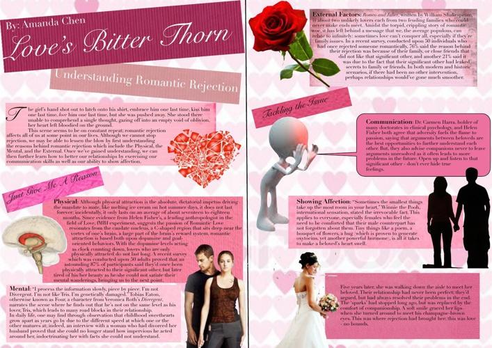 Love's Bitter Thorn