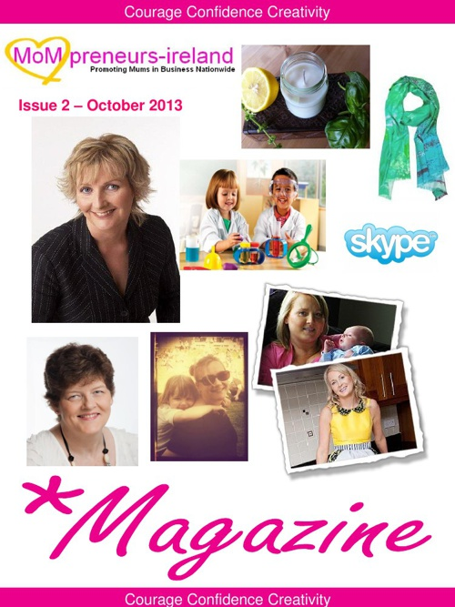 Mompreneursireland Issue 2
