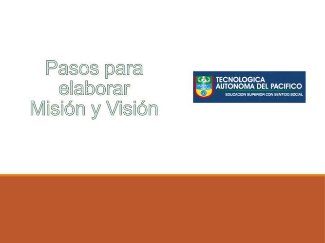 Metodologia_I_como_hacer_la_mision_y_vision