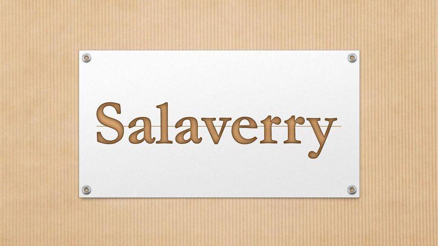 Salaverry