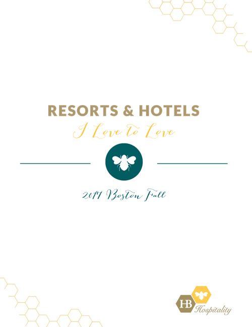 2017 Boston Fall Resort Guide
