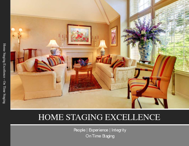 Home Staging Excellence