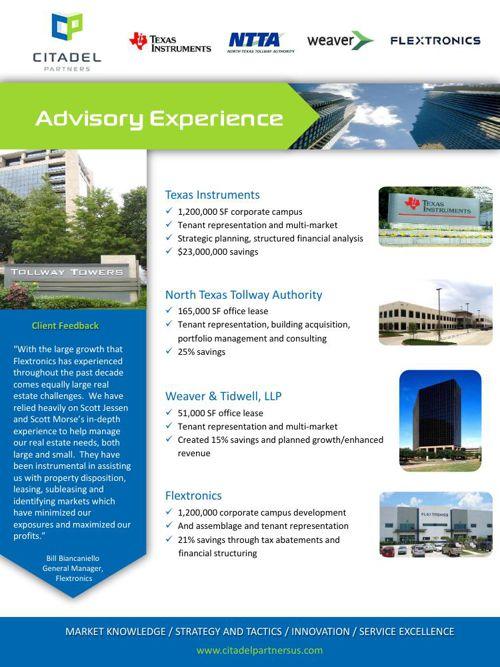 Citadel Partners LLC