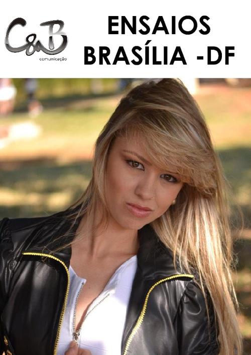 Álbum de Brasília - DF