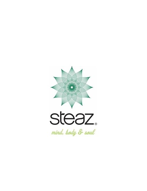 Steaz Ad Campaign