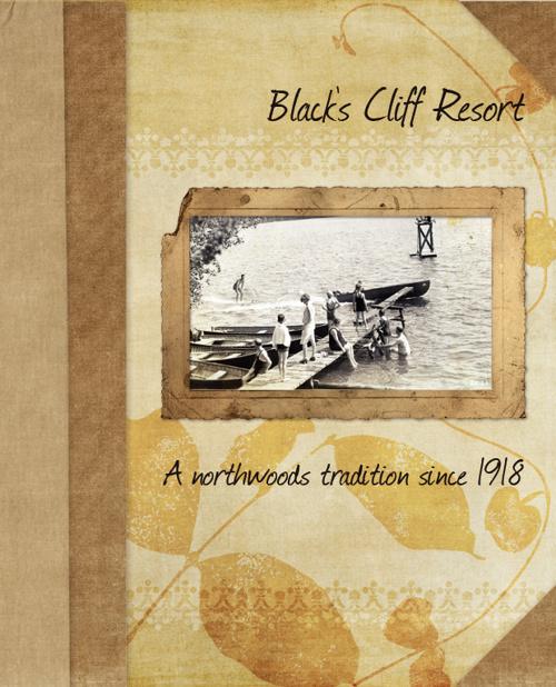 Black's Cliff Resort