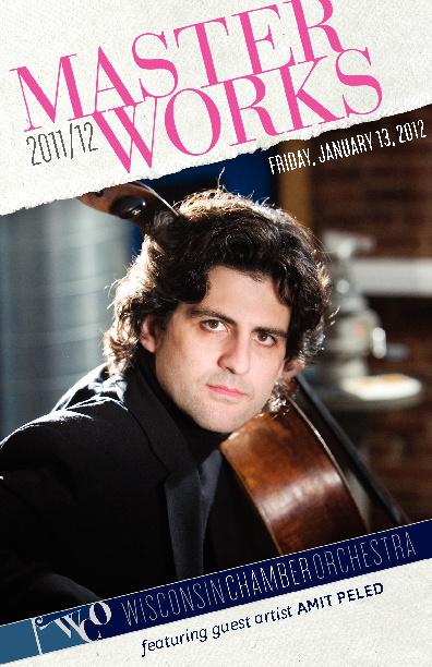 FY12 Concert Programs | COS 11 & 12