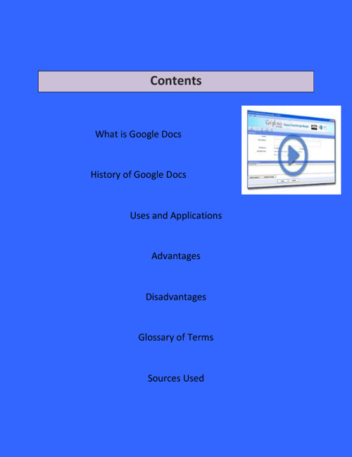 Googleaps/docs