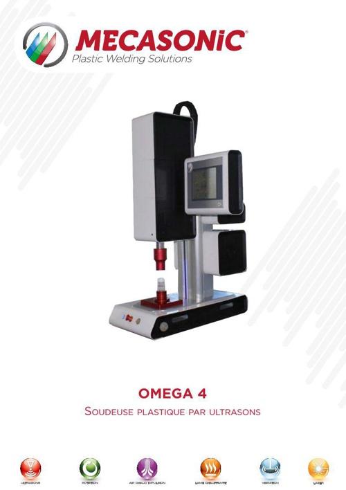 manuel Omega IV