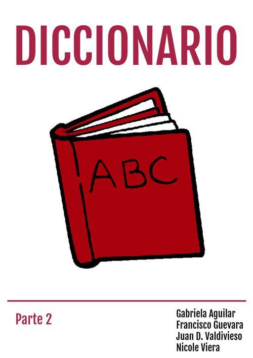 Diccionario parte 2