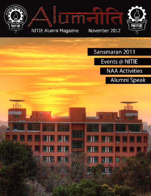 AlumNITI 2012