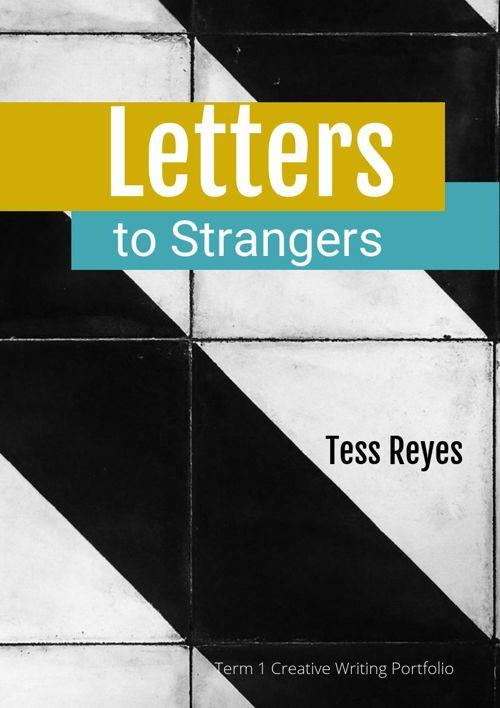 LetterstoStrangers