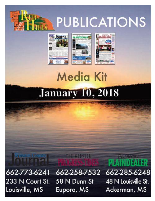 2018 Media kit 1 to 20
