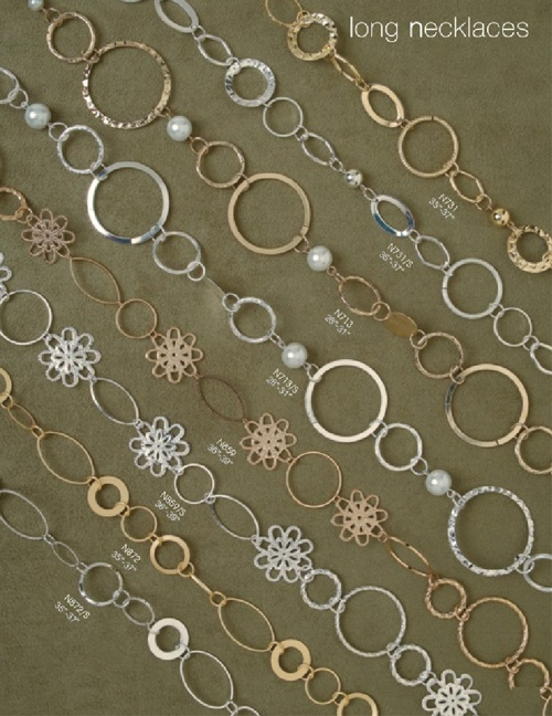 Half Price Jewelry Catalog May 2013