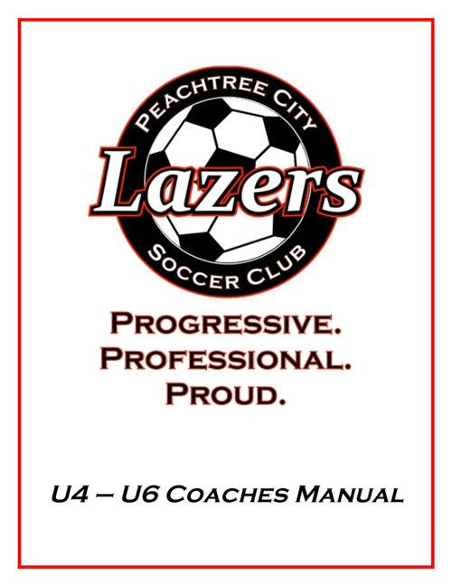 Lazers Coaching & Training Manuals