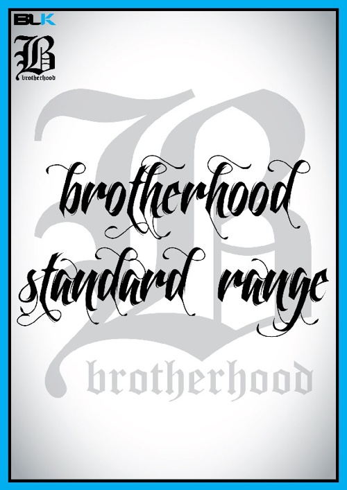 Brotherhood Range