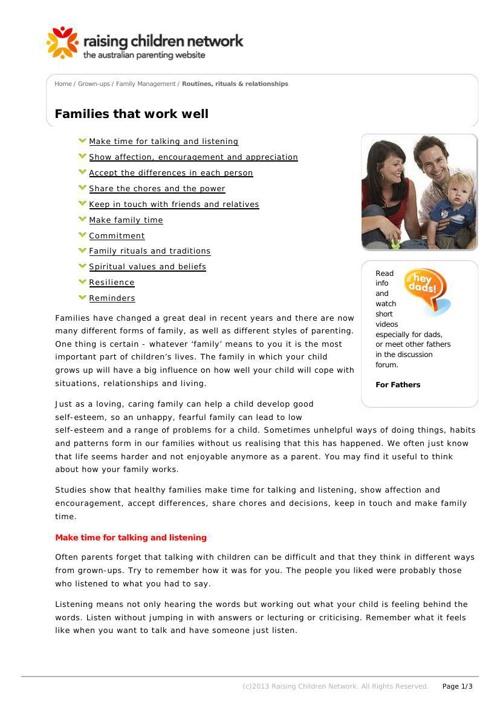 Raising Children_Families that work well.pdff