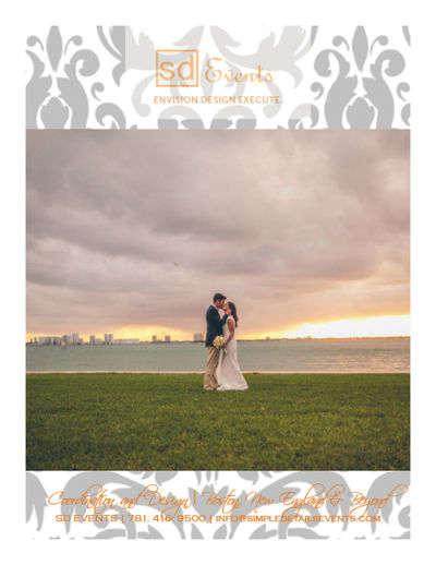 Copy of SD Events Wedding Brochure