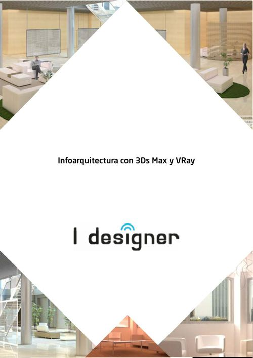 Infoarquitectura 3ds Max y VRay