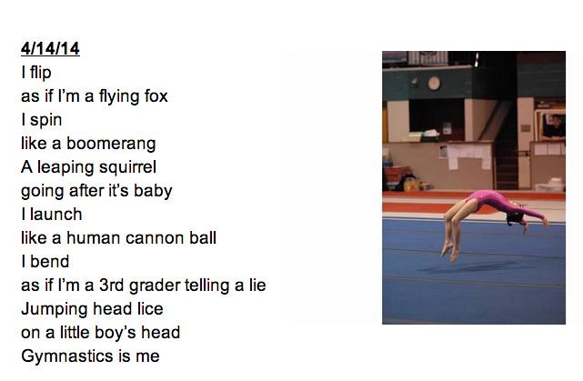 Fuzzy's Poems