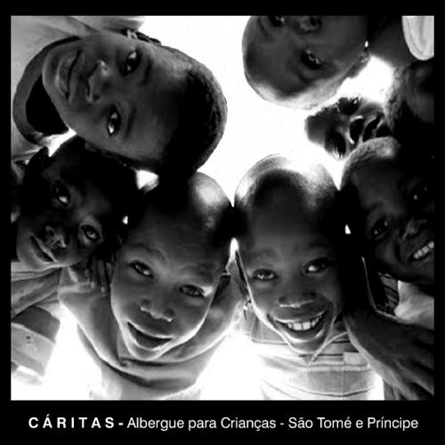 Cáritas - São Tome e Princepe