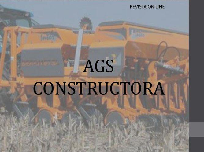 AGS CONSTRUCTORA