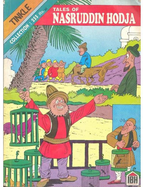 Tales of Nasruddin Hodja (SR)