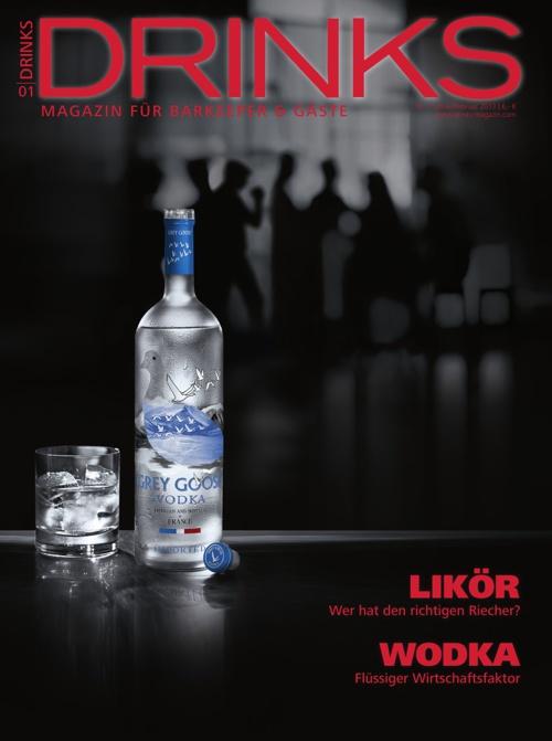 DRINKS D/A 1/2013