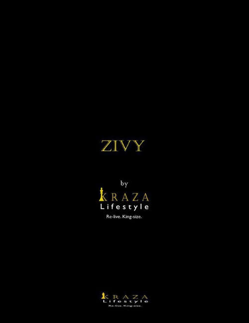 Zivy e-catalogue