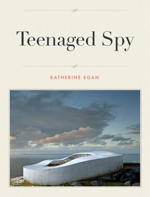 Teenaged Spy
