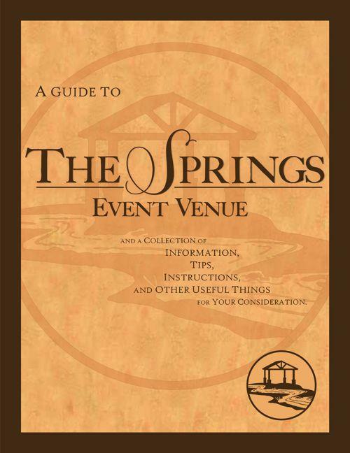 Wedding Venue Guide - Sycamore Hall