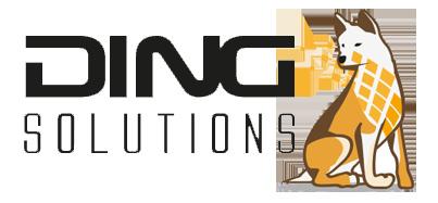 logo ding