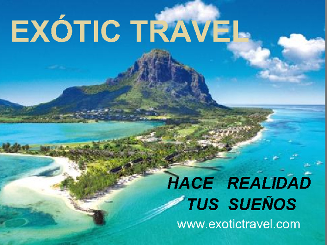 Exótic Travel último
