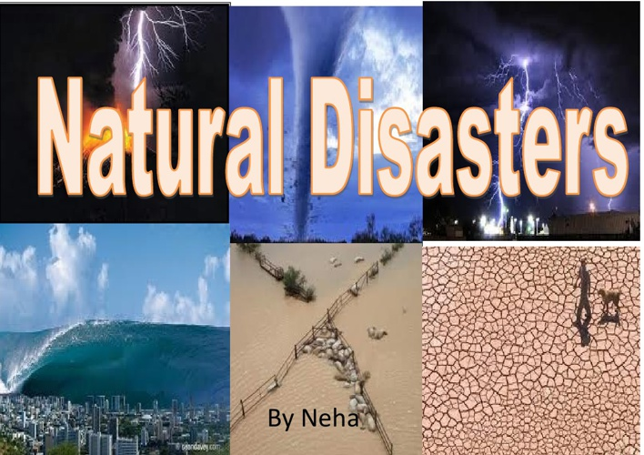 NATURAL.DISASTERS