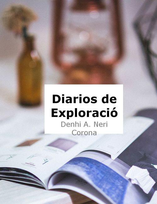 diario de exploracion