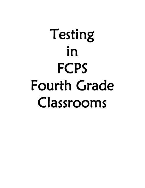 Testing Grade 4 for flip