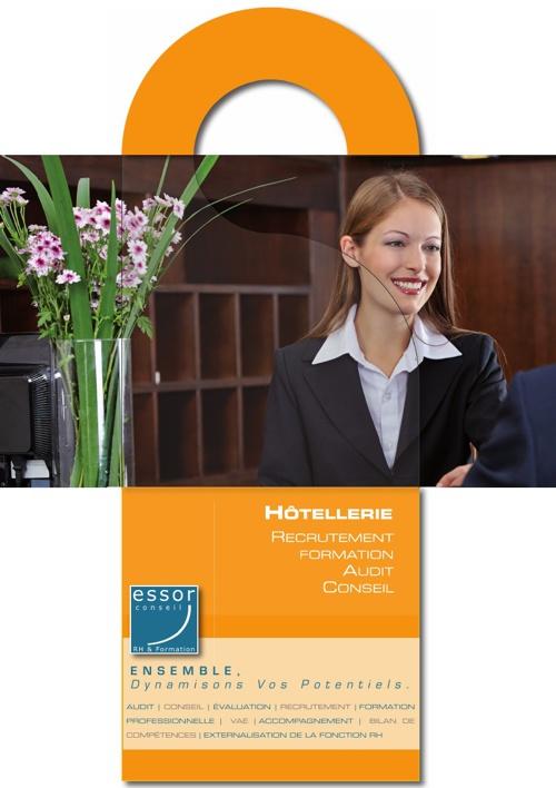Formations hôtelières
