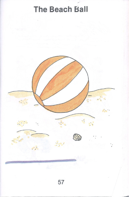 The Beach Ball