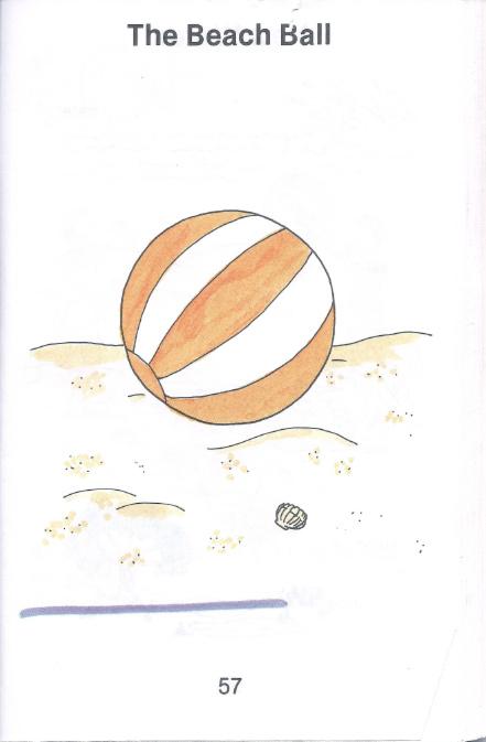 The Beach Ball