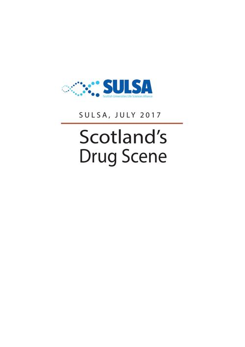 SULSA Drug Discovery