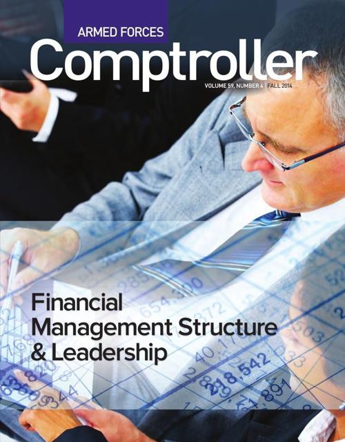 ASMC Comptroller-Vol 59 No. 4-FALL2014