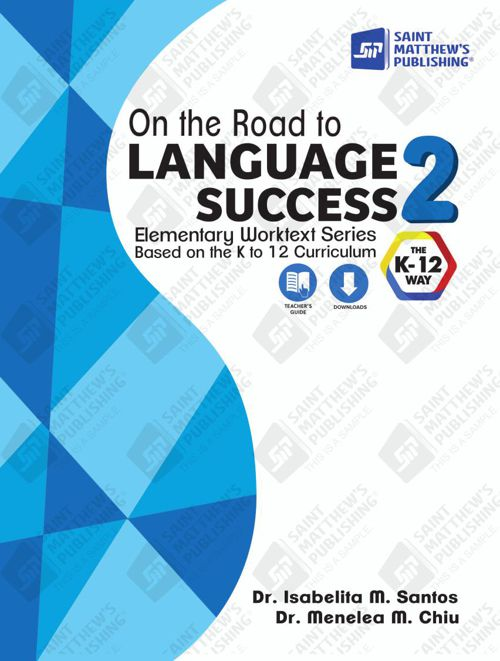 On the Road to Language Success 2