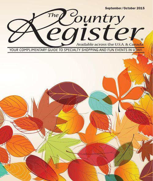 Utah Country Register SeptOct2015digital