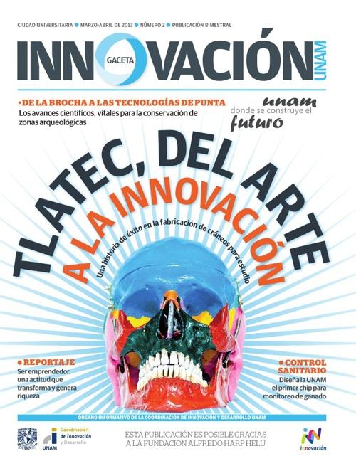Gaceta Digital Innovación. Edición 2.
